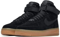 detailed look 2d806 7127f Nike Air Force 1 High 07 Lv 8 Suede