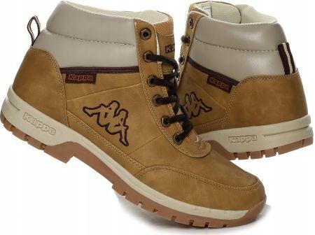 separation shoes d73d7 add72 Buty damskie Kappa Bright 260239T-4141 Różne ...