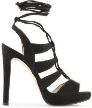 6e35b24fedc4b6 Made in Italia sandały damskie szpilki czarny 38 - Ceny i opinie ...