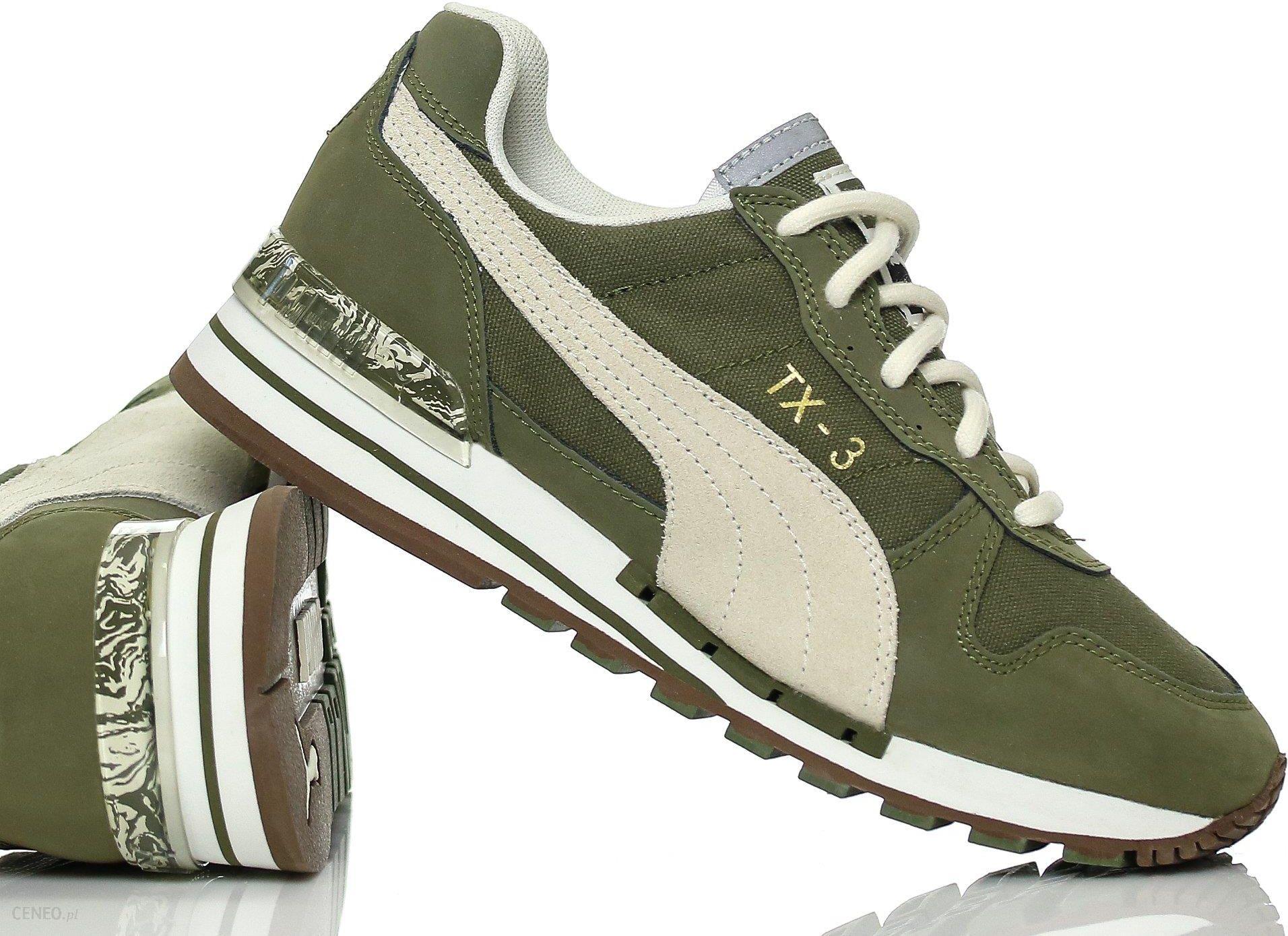 Buty damskie Puma TX 3 NC Swirl 357293 01 Różne r.