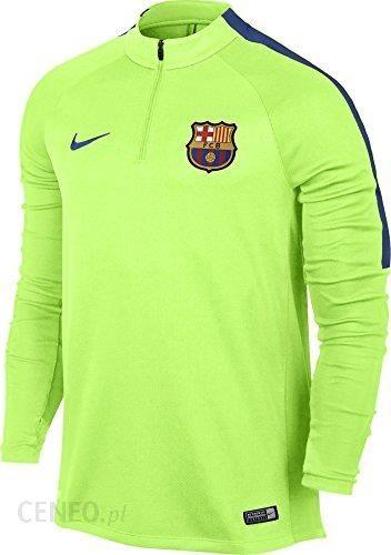 71298d99bf4 Amazon Nike FCB M NK SQD wiertarek udarowych Top T-Shirt wiertarek FC  Barcelona dla