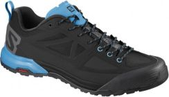 Salomon L40150400 X Alp Spry Black Magnet Hawaiian