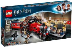 Lego Harry Potter Ekspres Do Hogwartu Harry Potter 75955