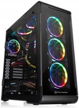 Thermaltake View 32 RGB czarna (CA-1J2-00M1WN-00)