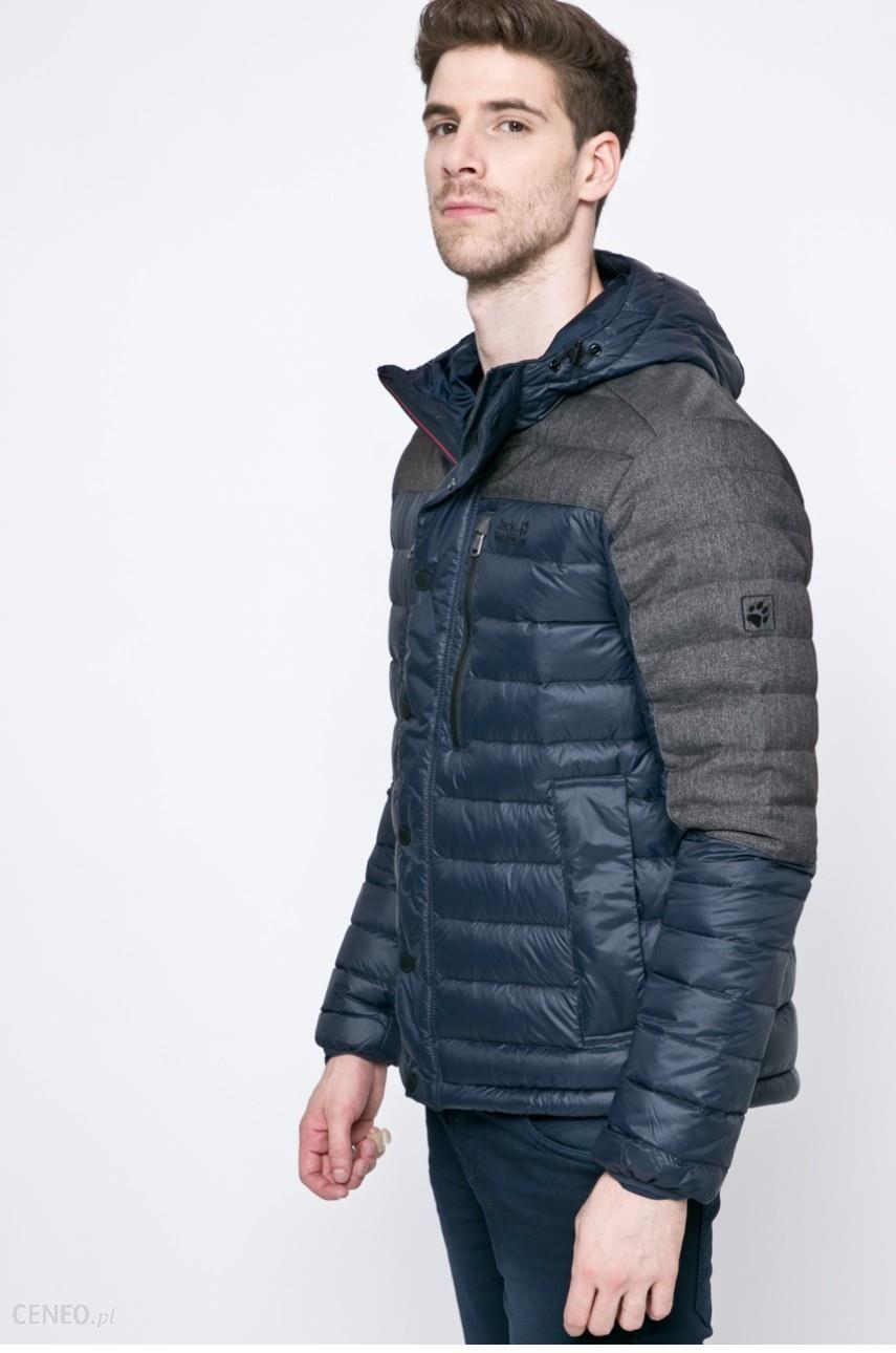 Gutscheincode bestbewertet billig beliebte Geschäfte Jack Wolfskin - Kurtka puchowa Richmond Jacket Men - Ceny i opinie -  Ceneo.pl