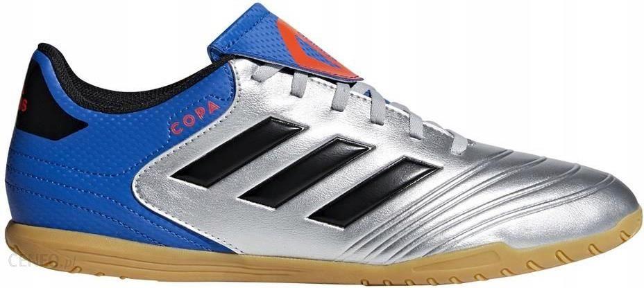 Buty halowe adidas Copa 19.4 IN Jr D98095 r.35 12