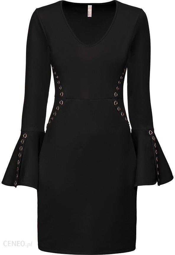 a0a5dd1952 Sukienka czarny 32 34 Xxs xs 938230 bonprix - Ceny i opinie - Ceneo.pl