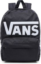 2d8d596de6d29 Plecak Vans Fend Roll Top Backpack Black - Ceny i opinie - Ceneo.pl