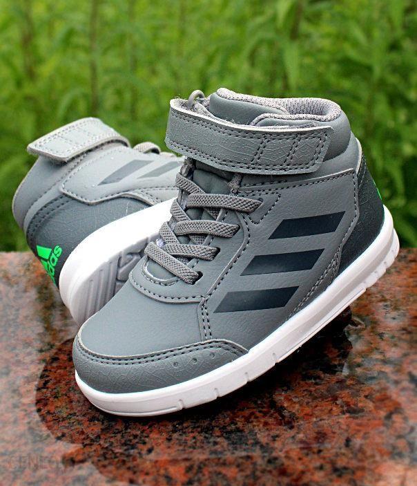 Adidas AltaSport Mid EL I (AH2549) Ceny i opinie Ceneo.pl