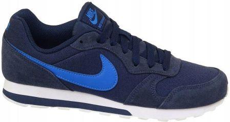 cddcbfff1a36 Nike MD Runner 2 807316 410 Buty Damskie Nowość Allegro