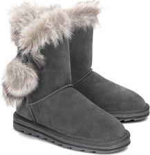 dad9d6d608162 Śniegowce damskie - Rozmiar 40 MIVO - Ceneo.pl