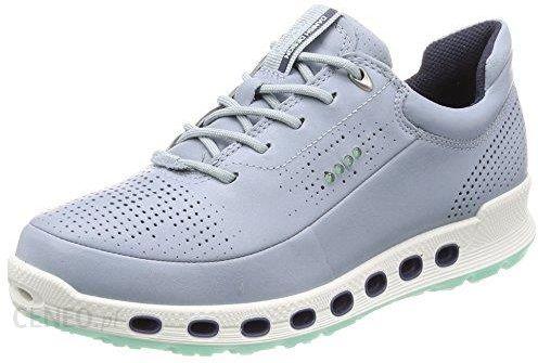 Amazon Ecco damskie Cool 2.0 Sneaker niebieski 36 EU Ceneo.pl