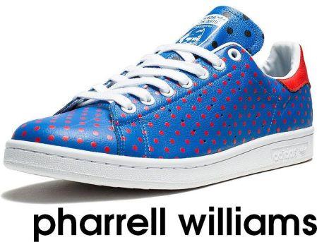 innovative design 63511 287a5 adidas Pharrell Williams Stan Smith, 43 (27.5cm) Allegro. Buty sportowe  męskie Adidasadidas Pharrell ...
