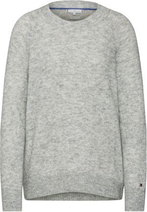 70fb45e4374d3 Swetry damskie Tommy Hilfiger - Materiał  Elastan - Ceneo.pl