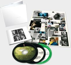 The Beatles (White Album) 50th Anniversary Reissue DELUXE (3xCD) - The Beatles