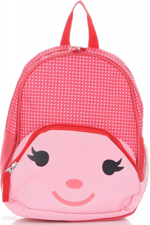 c115c3bbb84cc Plecaczki Dla Dzieci do Przedszkola firmy Madisson Różowy (kolory) -  zdjęcie 1