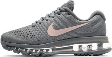 new style a209a 17850 Buty damskie Nike Air Max 2017 - Szary ...
