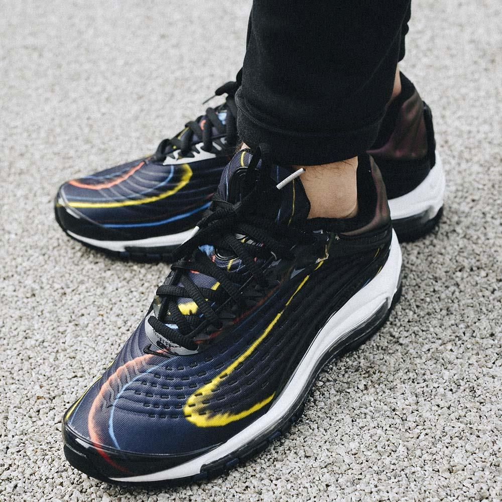 Nike AIR MAX DELUXE AJ7831 400 Ceny i opinie Ceneo.pl