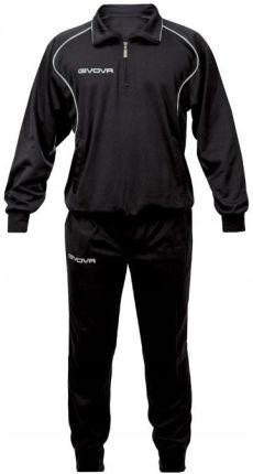 bf476dae171602 Dres Sportowy Męski Givova Bluza Spodnie rozm 3XS Allegro