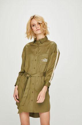 ee717f93eaf78e Amazon sakkas palmy abbindebatik tunika sukienka/vertuschung, kolor ...