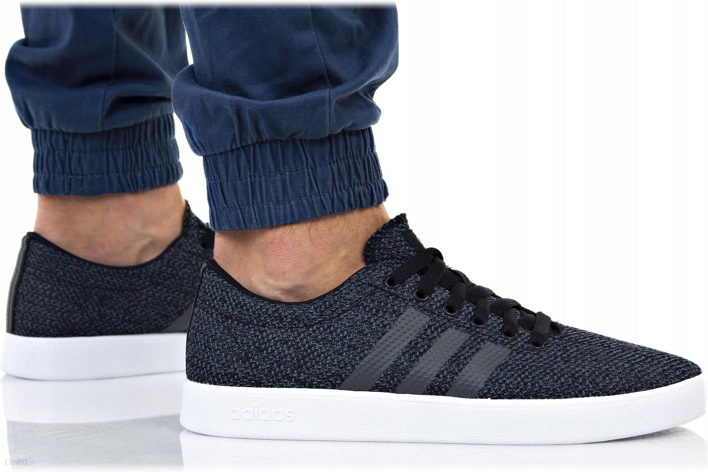 hot sale online 89314 69673 Buty Adidas Męskie Easy Vulc 2.0 B43647 Szare Neo - zdjęcie 1