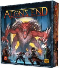 Portal Games Aeon's End