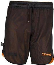 edc625c50f8ab Amazon Spalding Doubleface zestaw stroju do gry w koszykówkę, dla dzieci,  dwustronny, wielokolorowa
