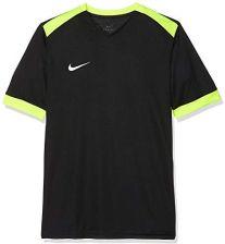 53cf6d90112d2 Amazon Nike trykot dzieci Dry Park Derby II, czarne (black/V/White