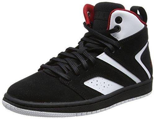 Amazon Nike Jordan Flight Legend BG – BlackInfrared 23 White, 6Y Ceneo.pl