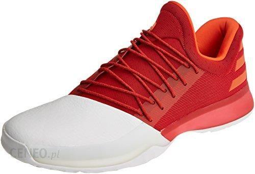 Amazon Adidas Męskie Harden Vol. 1 buty do koszykówki, czerwony Ceneo.pl