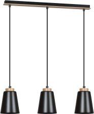 lampy massive wiszące 3 punktowe