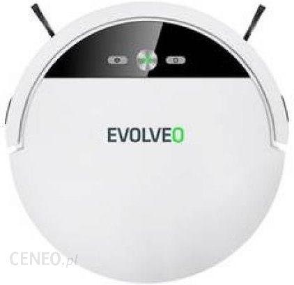 robot sprzątający Evolveo