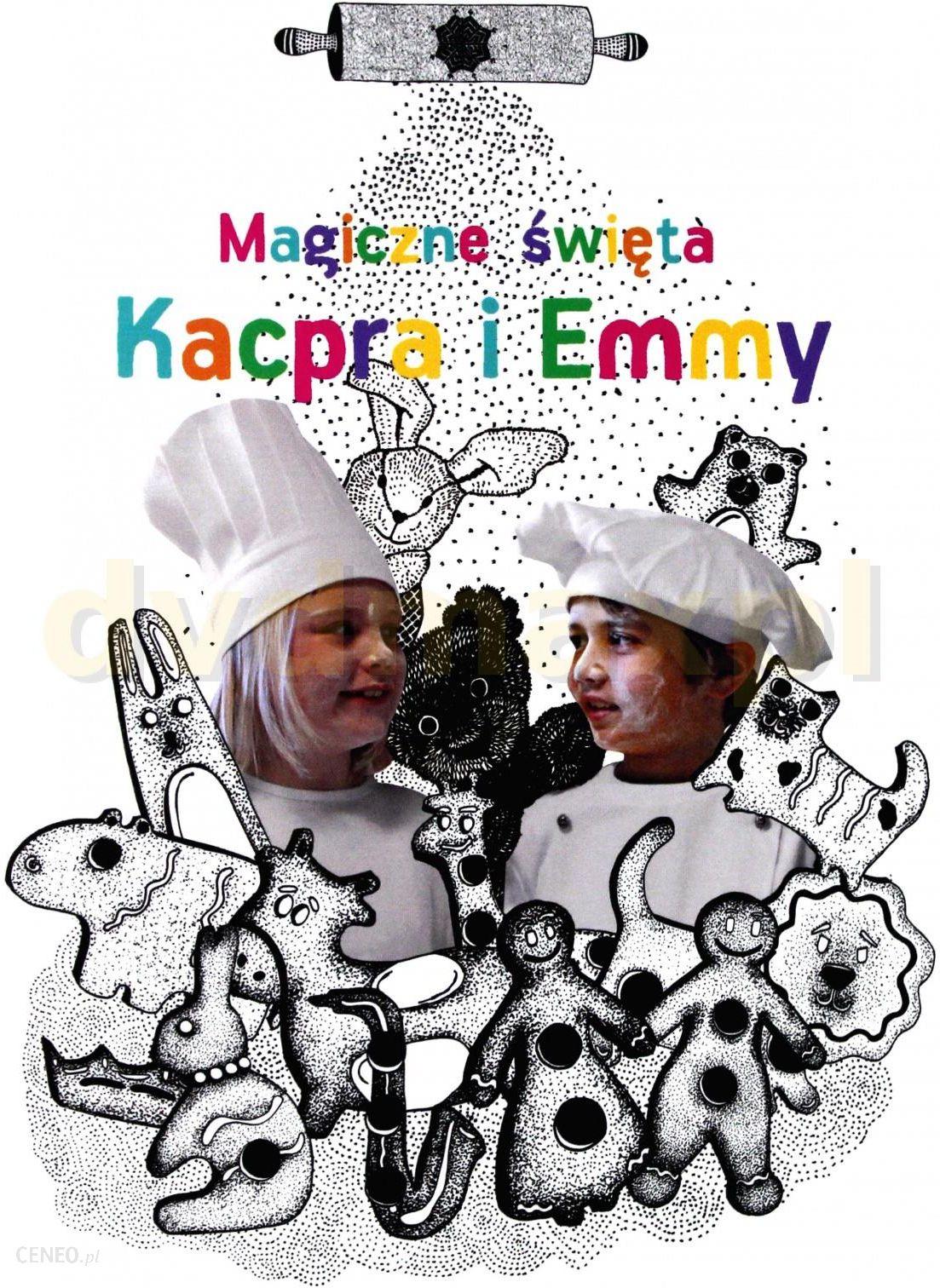 Znalezione obrazy dla zapytania Kacper i Emma. Boże Narodzenie.