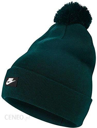 Amazon Nike u NK Beanie Red ssnl zima czapka z pomponem 827a5772f31