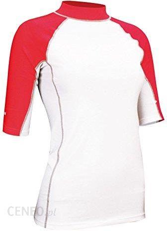 98fcc8ef Amazon Waimea kobiety koszulka UV, biały