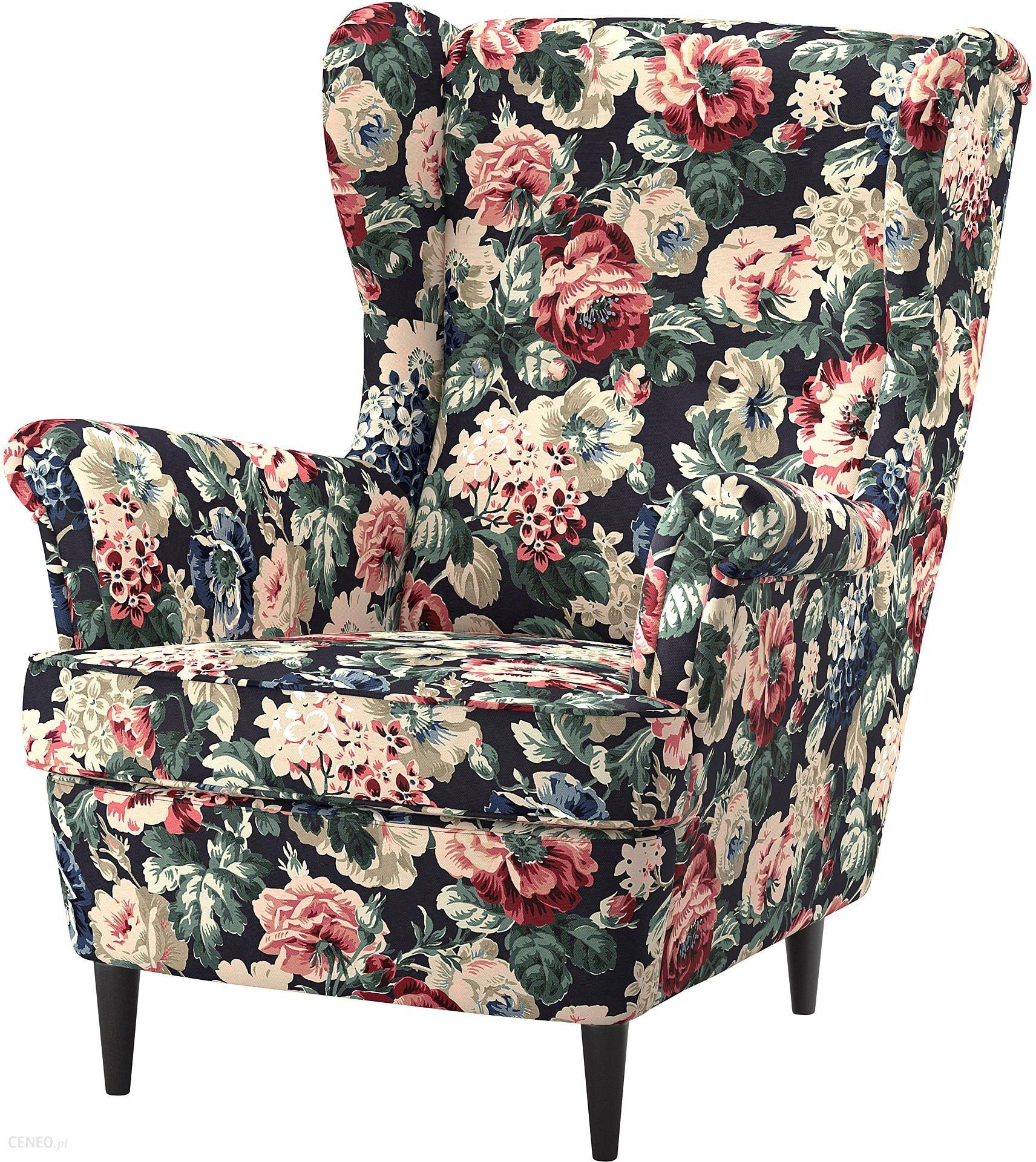 ikea strandmon fotel 10413953 opinie i atrakcyjne ceny na. Black Bedroom Furniture Sets. Home Design Ideas