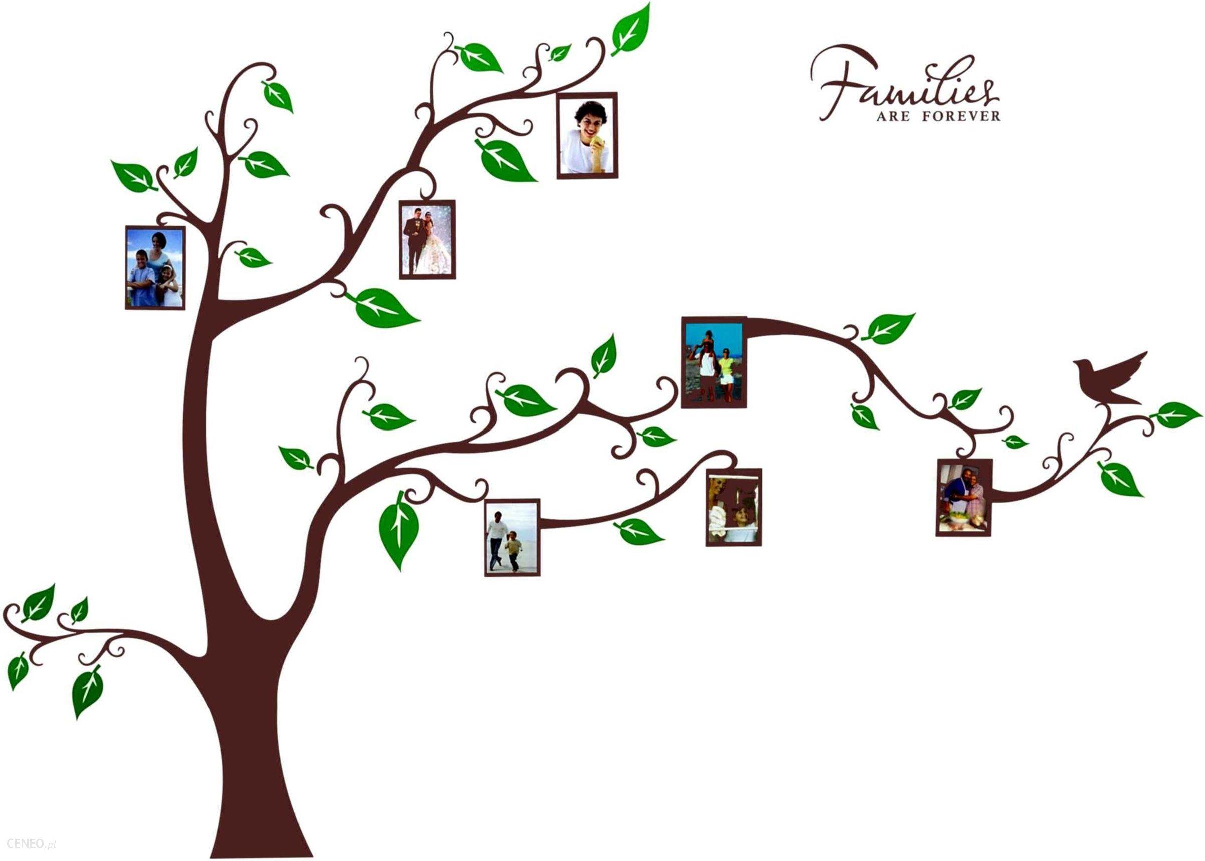 Homegadget Naklejki Na Sciane Drzewo Zdjecia Ws 0158 Opinie I