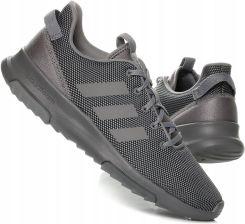 Buty męskie adidas VS PACE B74318, szare Ceny i opinie Ceneo.pl