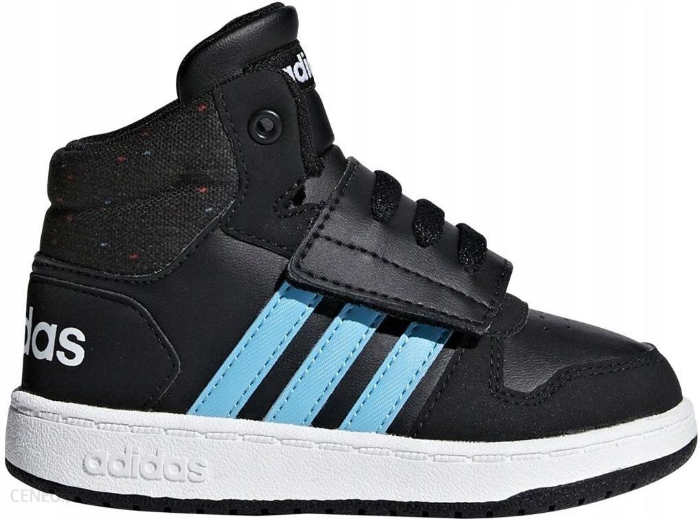 948d08b6aac5ea Buty dziecięce Adidas Hoops B75952 27 - Ceny i opinie - Ceneo.pl