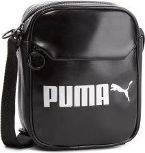a3cf56a1bedf5 Saszetka PUMA - Campus Portable 075004 01 Puma Black eobuwie