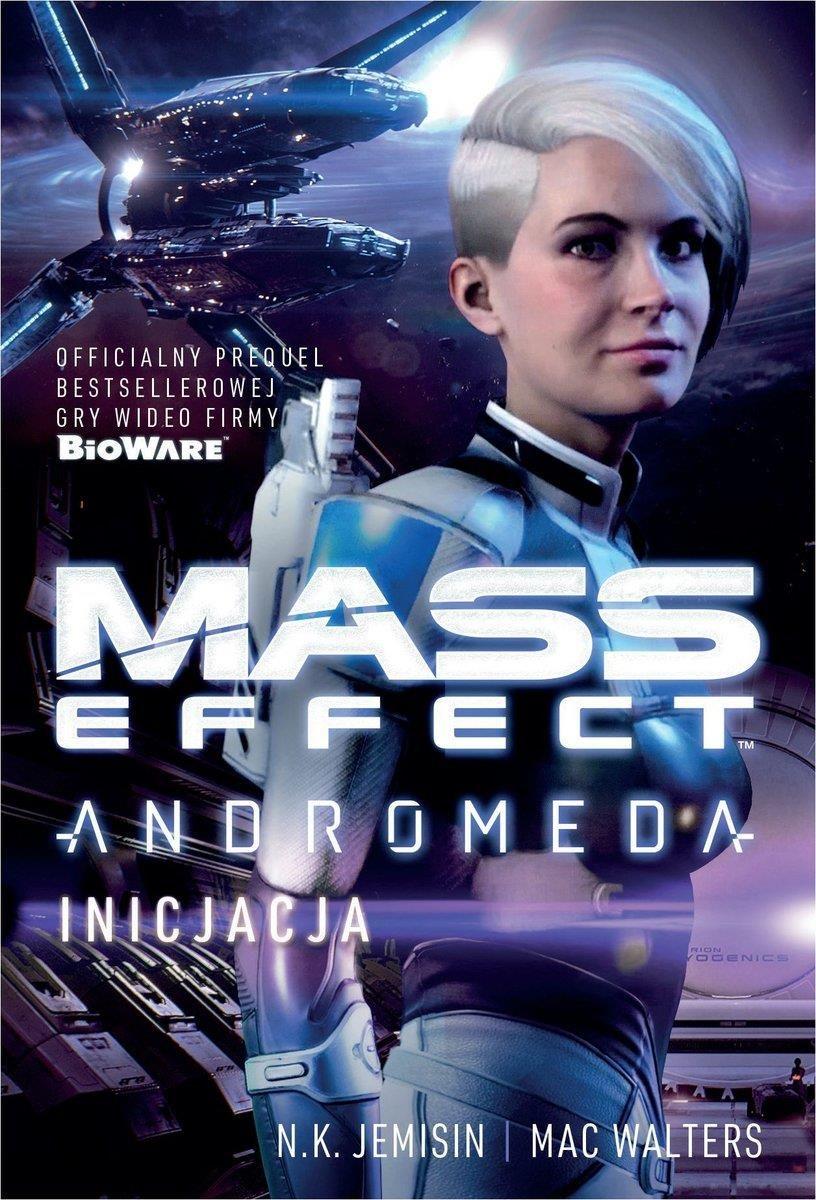 Mass Effect Andromeda Inicjacja Ceny I Opinie Ceneo Pl