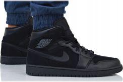Buty Nike Męskie Air Jordan 1 MID 554724 050 Ceny i opinie