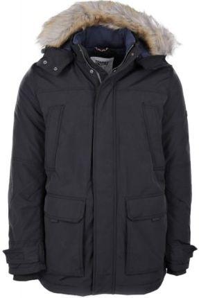 1b0da0cb7dce2 KL Winter Jacket Conqueror Black - Czarny - Ceny i opinie - Ceneo.pl