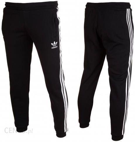 e5f1a610 Spodnie Adidas Originals dresowe meskie 3-STRIPES DH5801