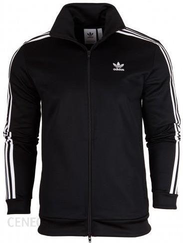 Bluza męska adidas Franz Beckenbauer TT czarna CW1250 Cena