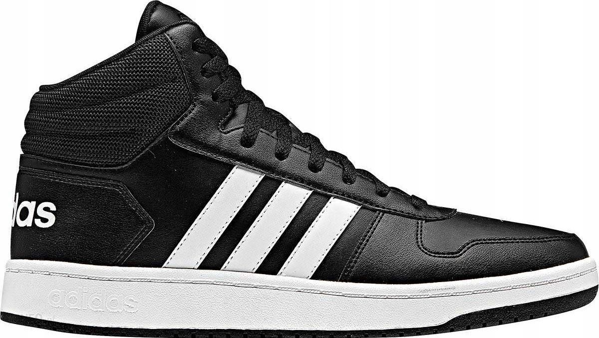 Buty adidas Hoops 2.0 Mid EE7379 w ButSklep.pl