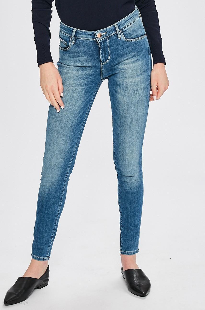 2c464adaec6dc Zdjęcie Guess Jeans - Jeansy Annette - Nowy Sącz