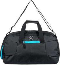 34fdeb363d47d walizka QUIKSILVER - Mediumshelterii Black (KVJ0)