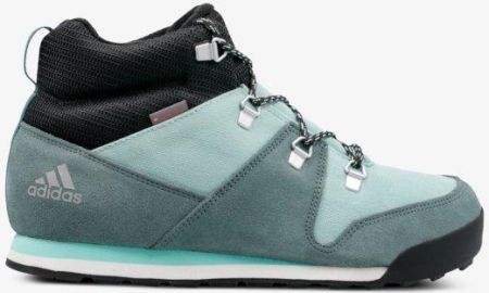 Buty damskie Originals Bankshot 2.0 Adidas (srebrno czarne