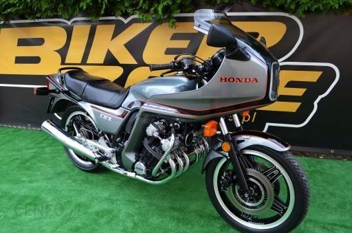 Honda Cbx 1000 Pro Link 1983 Idealny Stan Raty Opinie I Ceny Na Ceneo Pl